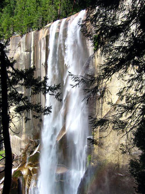 Vernal Falls (Yosemite)