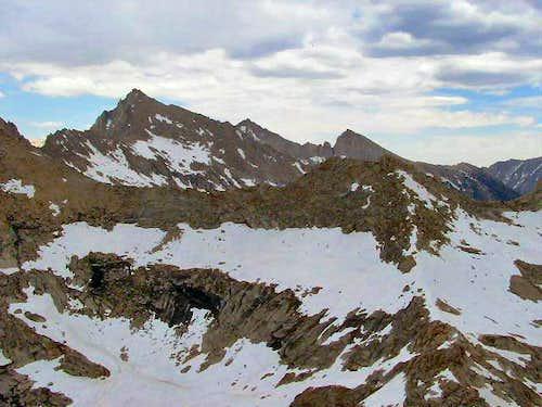 Needham Mountain