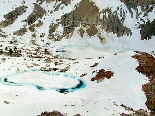 Mineral Peak - Crystal Lakes