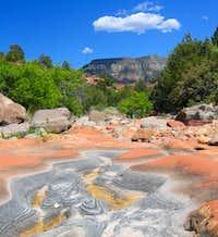 Sycamore Canyon