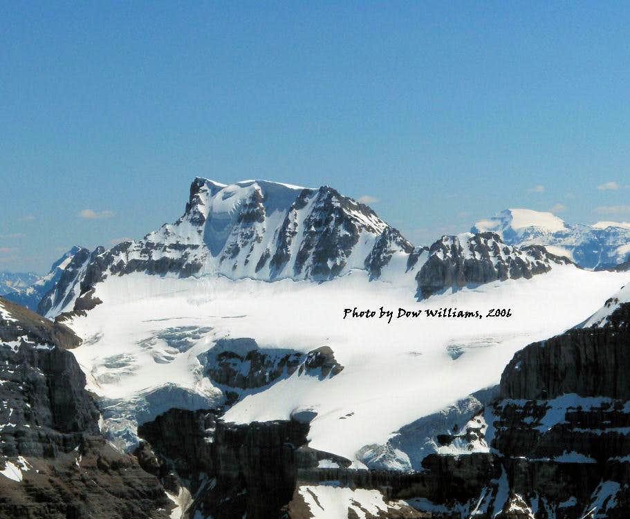 Mount Fay-Mount Joffre