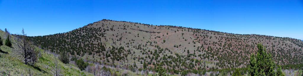 Sutton Mountain