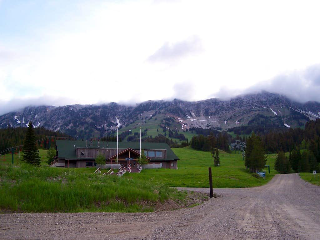 Bridger Bowl and Lodge