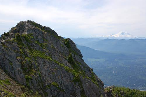 Mt. Si Summit