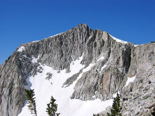 White Pine to Bells, Wasatch, Utah