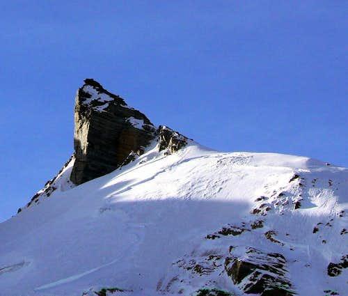 Cima di Fos (3447m)