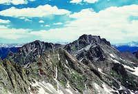 Mount Silverthorne