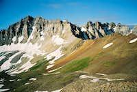 Views from Colorado