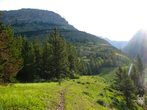 Griz Peak