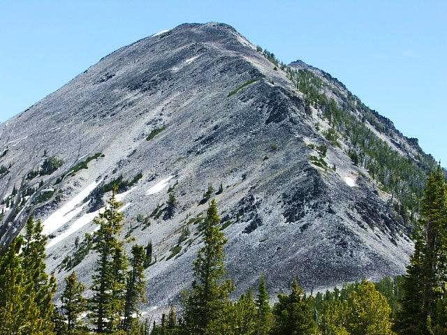 Jumbo Mountain