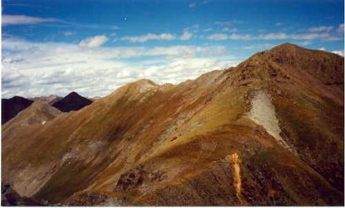 King Solomon Mountain