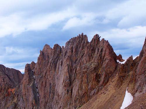 Needle Ridge