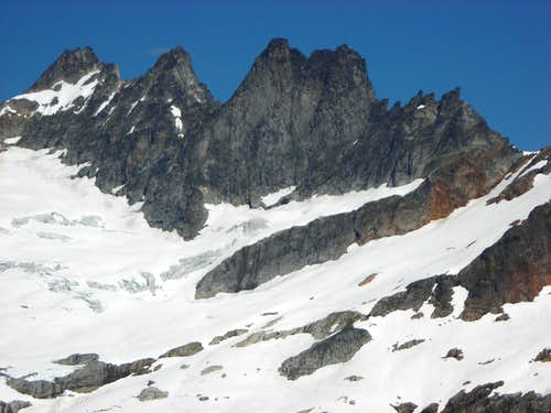 Inspiration Peak