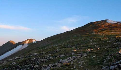north star mountain