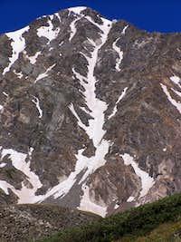 Torreys via Kelso Ridge
