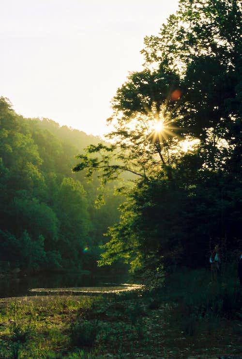 Buffalo River - Arkansa