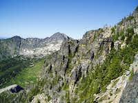 North Ridge