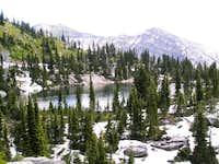 Cliff Lake