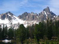 The Complete Sawtooths List