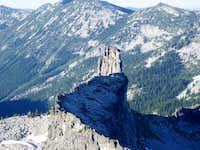 Chimney Rock July 9, 2006