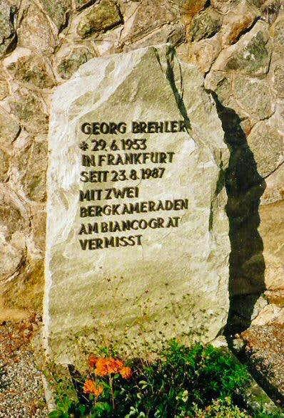 Georg Brehler…