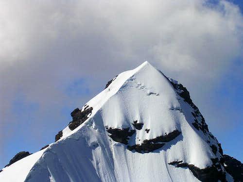 West-Southwest Ridge