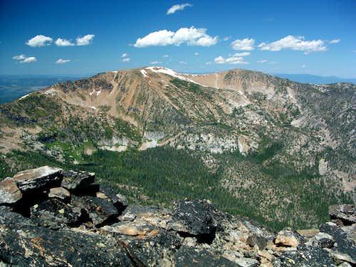 Lolo Peaks