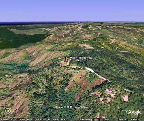 Mount McPherson