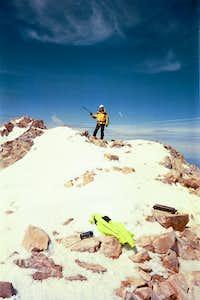 Mt. Shasta Hidden Valley
