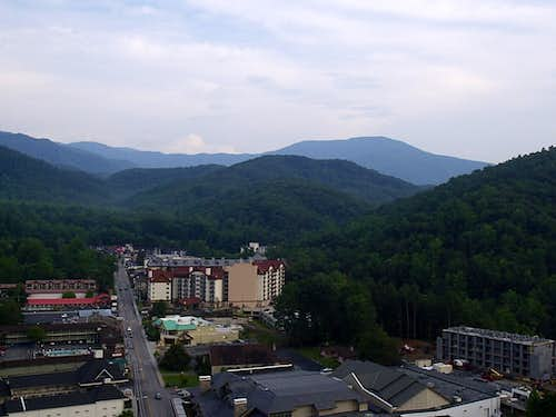 From Gatlinburg