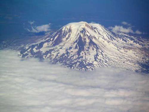 Mount Raineer