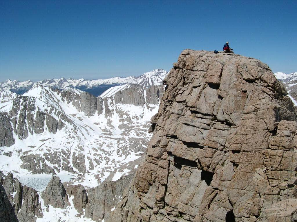 Mt.LeConte
