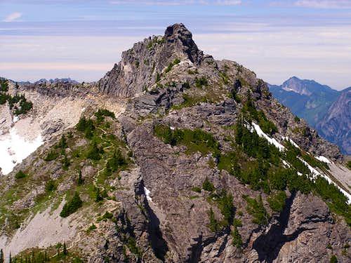 Lundin Peak