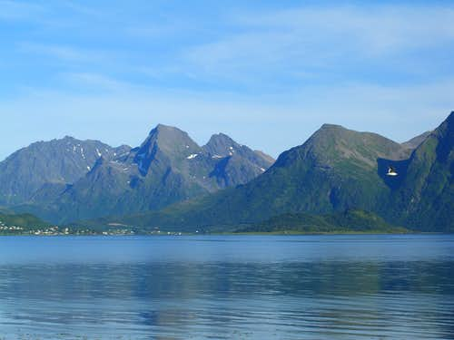 Welcome to Lofoten