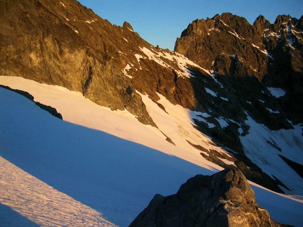 Entiat Glacier