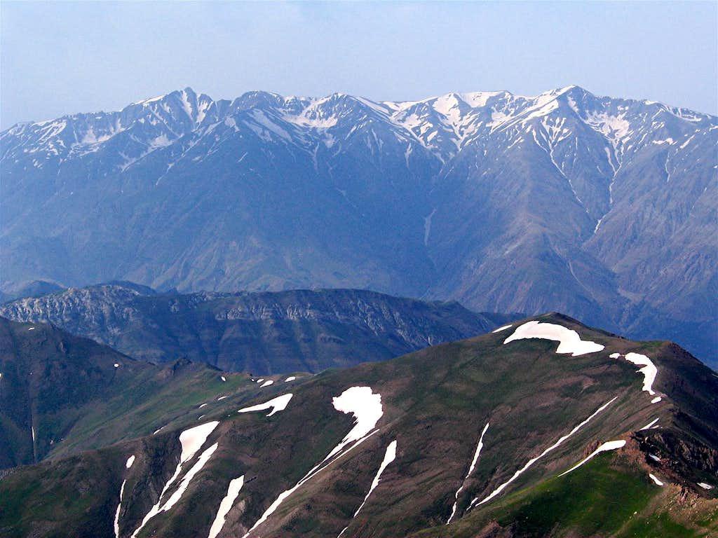 Shah Alborz
