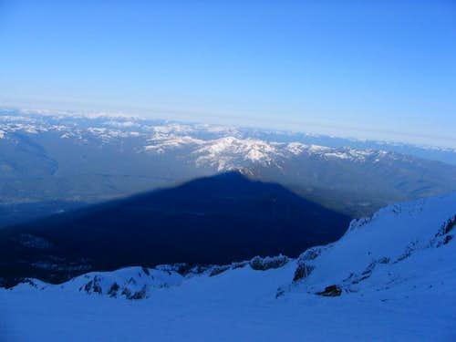 Summit Shadow