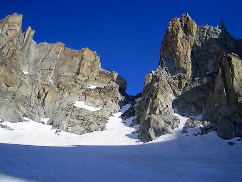 Saleina Pass