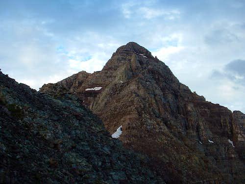 Pyramid Peak: Paradise