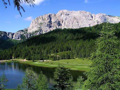Monte Cavallo / Rosskofel