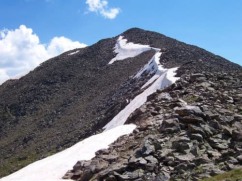 Homestake Peak