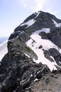 North Albanian Alps