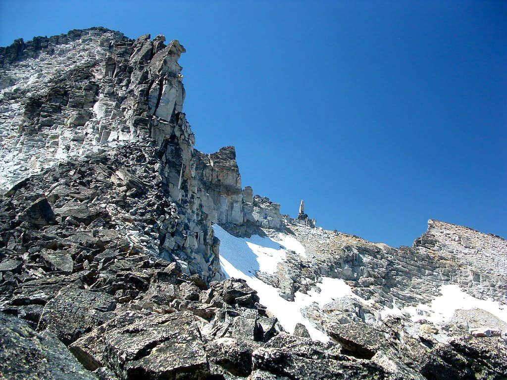 West Como Peak