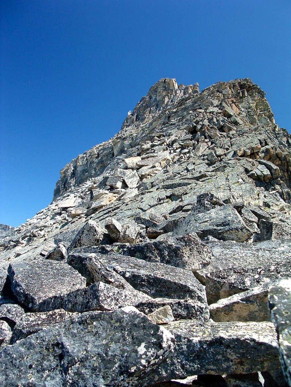 Middle Como Peak