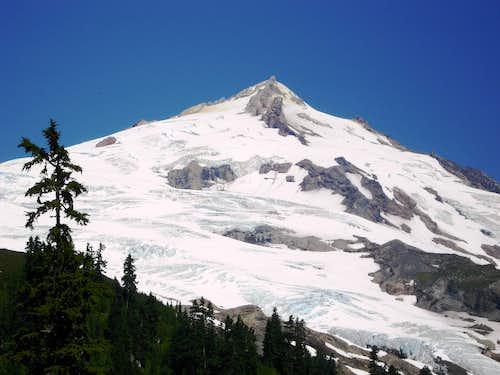 Squak Glacier