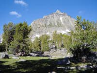 Two Eagle Peak