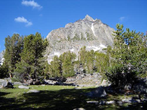 Two Eagle Peak