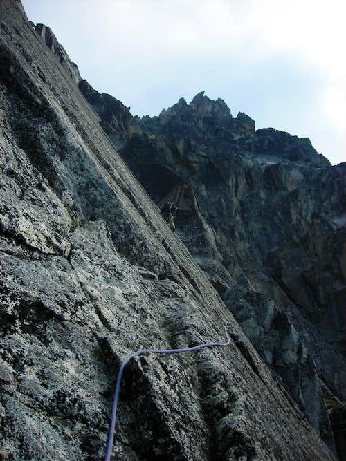 Backbone Ridge With Fin Direct