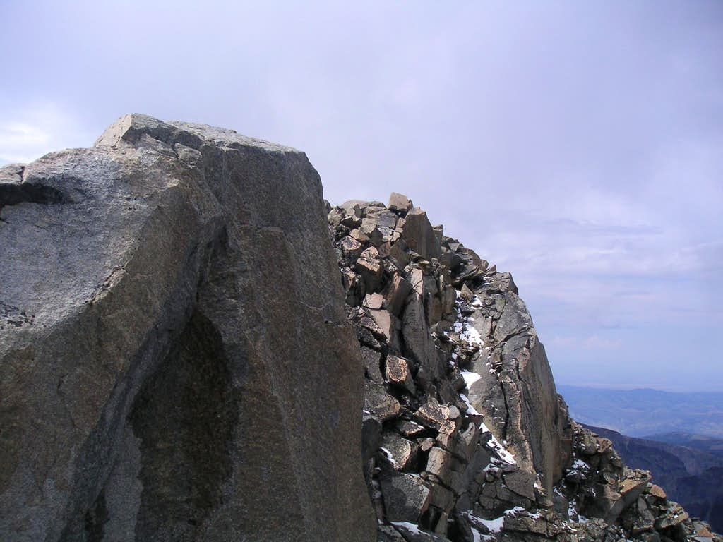 West Summit