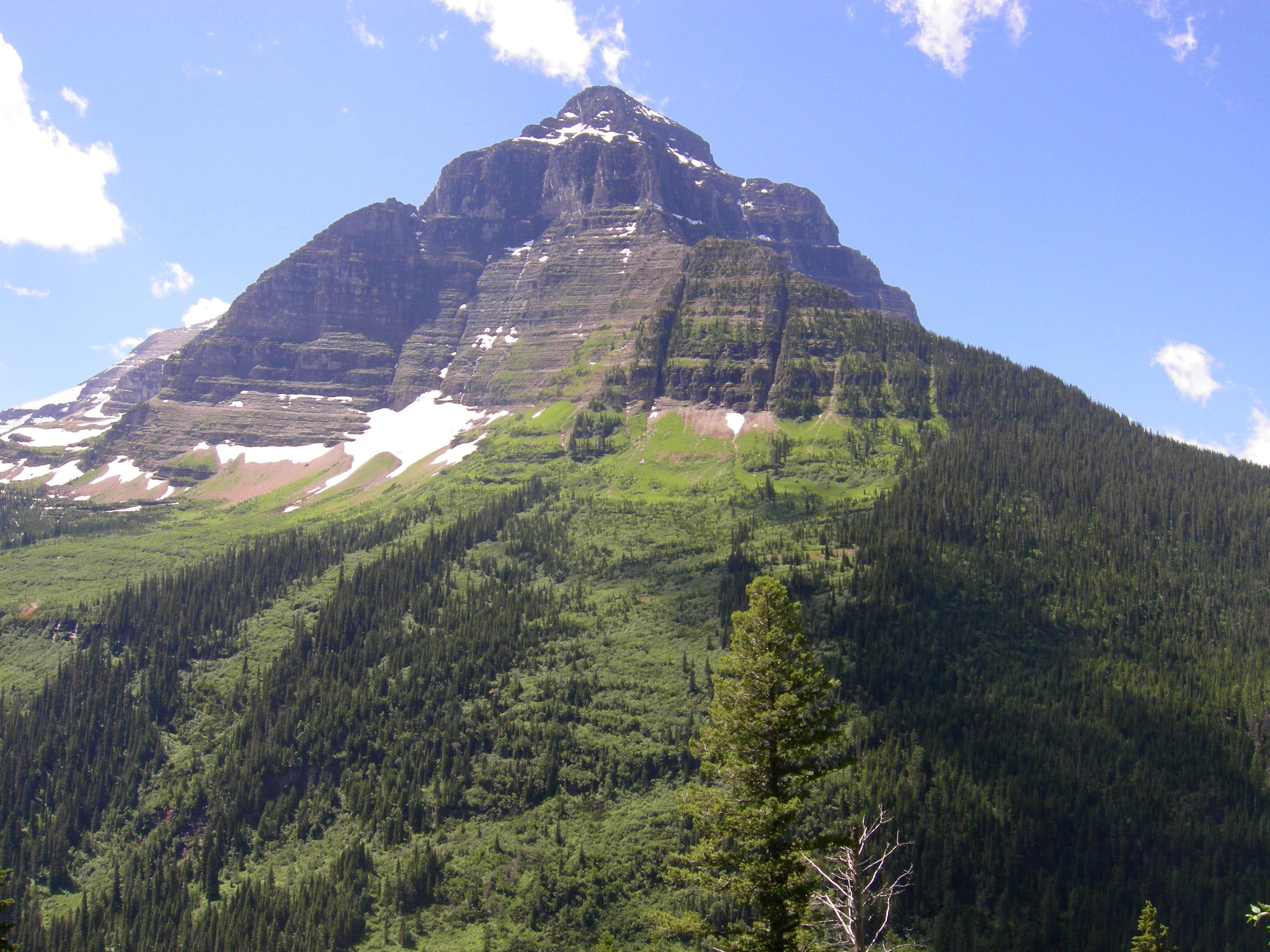 Kinnerly Peak